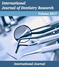 Online Submission : International Journal of Dentistry Research